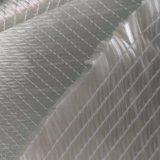 ガラス繊維の二軸ファブリック、+45の程度45の程度