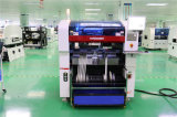 De Machine van de Plaatsing van de Productie van de Buis van de bol