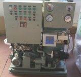 separador de água oleoso do porão 15ppm com preços do alarme do porão