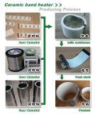 De Ceramische Verwarmer op hoge temperatuur van de Band