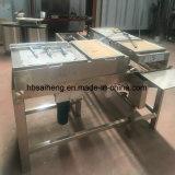 La galleta de la oblea de la línea de producción de la máquina
