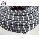 Block Qurrying를 위한 고무 Diamond Wire Saw