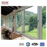 Легкий чистый алюминиевый Casement Windows