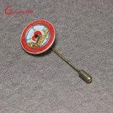 カスタムロゴのエナメルの金の長い針Pin (LM1725)
