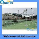판매를 위한 Ry에 의하여 이용되는 단계 Truss, 강철 단계 Truss, 휴대용 단계 Truss
