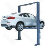 Подъем автомобиля столба 2, подъем лифта автомобиля столба 4ton 2 с низкой ценой