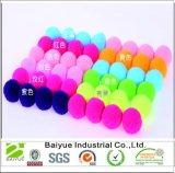 Snowballs coloridos para o jogo interno seguro para o divertimento