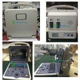 Medizinische bewegliche Farben-Doppler-Ultraschall-Krankenhaus-Geräte