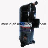 Certificação Ce Copeland Freezer compressor de condicionador de ar ZR125kc-Tfd-450