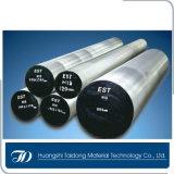 Barra d'acciaio del lavoro in ambienti caldi 1.2344 d'acciaio di esr H13