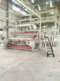 Проект SMMS находится не из ткани бумагоделательной машины