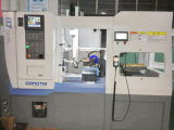 모터 스핀들을%s 가진 자동적인 CNC 기계