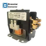 Contactor magnético del contactor 30A 2 poste 120V Contactore de la CA del Ce de la UL CSA
