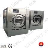 El Equipo de Servicio de lavandería de carga frontal/comercial en la arandela 50kg (XGQ-50F) calentados por vapor