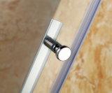 Квадрант сползая ручки двери ливня сделанные в нержавеющей стали 304