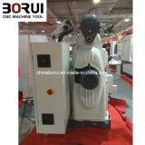 熱い販売法の水平の低価格CNCのフライス盤Xk6032 Xk6040