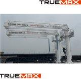 Le matériel de construction de placer la machine en béton 28m de rayon (PB 28A)