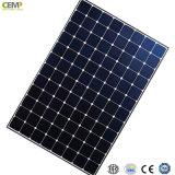 Comitato solare monocristallino disponibile installato in tutto il mondo 340W di Ecmp PV delle piante
