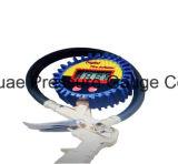 振動証拠のタイヤ空気圧銃かデジタル圧力計