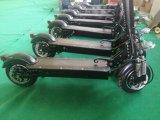Doppelmotor Doppelt-Fahren Sprung-Aufhebungen Dualtron elektrische Roller 1200watt