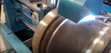 Lpg-Gas-Zylinder-Produktionszweig Karosserien-Herstellungs-Geräten-Wärmebehandlung-Unterseiten-Unterseiten-Schweißgerät