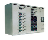 Het elektrische Systeem van de Controle voor Roterende Oven in de Installatie van het Cement