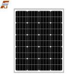 Bas prix de silicium polycristallin panneau solaire de haute qualité
