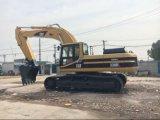 Excavatrice utilisée du chat 330bl d'excavatrice de chenille du tracteur à chenilles 330bl