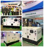 generatore diesel insonorizzato di 60Hz 1800rpm 300kw 375kVA Cummins (NTA855G1B)
