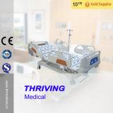 호화스러운 5 기능 전기 의학 침대
