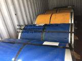 Катушки нержавеющей стали поставкы фабрики с механически свойствами ASME 240m En10088 JIS g 3405