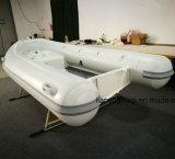 Vente en aluminium bon marché de bateaux de pêche de bateau de côte de Liya 8FT-16FT