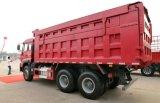 China Manufactural M5g 336CV Dumper Sinotruk Dump/Camión volquete