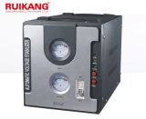 Bestes Qualitätscer und ISO9001 genehmigten Soem verwendete Nähmaschine 1500 Watt Wechselstrom-Spannungskonstanthalter