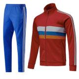 Лучше всего Nesign куртка с застежкой на молнию длинные брюки оптовой Soccerjacket