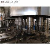 Beber agua pura de lavado de embotellado de limitación de la planta de llenado de la línea de la máquina