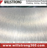 Willstrong ha annunciato il materiale composito di alluminio del comitato di Signage&Graphic