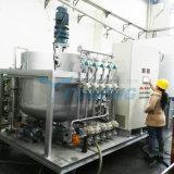 일당 나이지리아에 있는 가득 차있는 Atomatic 윤활유 기름 혼합 플랜트 10 톤