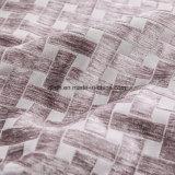 2018年の中国の製造者の快適で柔らかいシュニールのソファーの家具製造販売業ファブリック卸売