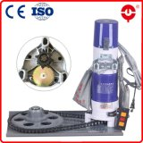 Motor eléctrico de la apertura de la puerta del garage del balanceo del abrelatas 600kg de la puerta de China