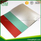 중국/HPL에 있는 직업적인 금속 장식적인 합판 제품