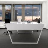 현대 사무용 가구 관리 사무소 테이블