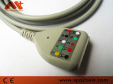 Compatible Mindray Datascope 0012-00-1502-01 CABLE TRONCAL DE ECG