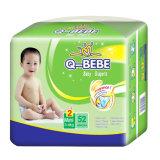 경제 아기 기저귀 높은 흡수 Bebe는 아기 기저귀를 누인다