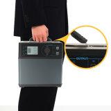 マルチ機能携帯用太陽発電機