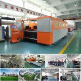1500W 2000W hohe Kapazitäts-Faser-Laser-Maschine/Ausschnitt-Maschine