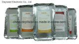 Поднос фольги пакуя блок воска депиляционного вала чая трудный