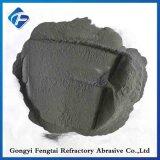 Gyft-1 85% Aluminiumoxyd-Schwarzes fixierte Tonerde für Sandstrahlen-und Präzisions-Gussteil