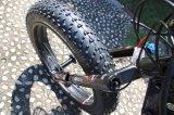 숨겨지은 건전지를 가진 5000W 세륨 승인되는 내리막 전기 뚱뚱한 자전거
