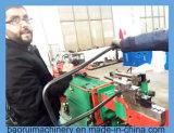 Dw38CNC vollautomatisches CNC-Rohr und Gefäß-Bieger